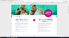 Bouygues Telecom Saint-Servan : nous sommes mécontents, et vous ?